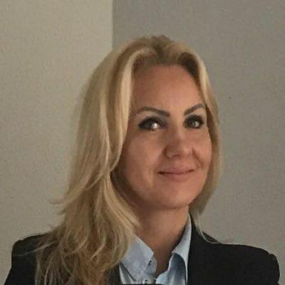 Anna Osinska